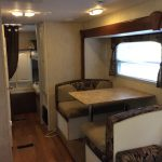 On-Site RV Main Area | Soaring Eagle Campground