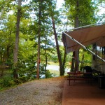 Private RV Campsites Soaring Eagle Campground