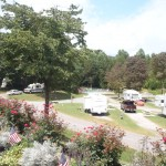 Recreational Vehicle Park Soaring Eagle Campground
