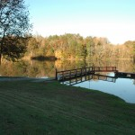 Boat Ramp and Dock at Soaring Eagle Campground