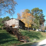 Country Store at Soaring Eagle Campground