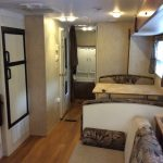 On-Site RV Common Area | Soaring Eagle Campground