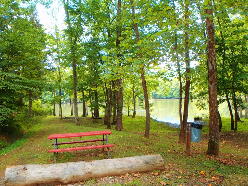 Soaring Eagle Campground   Campground Gallery   Knoxville ...