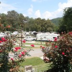 RV Park Soaring Eagle Campground